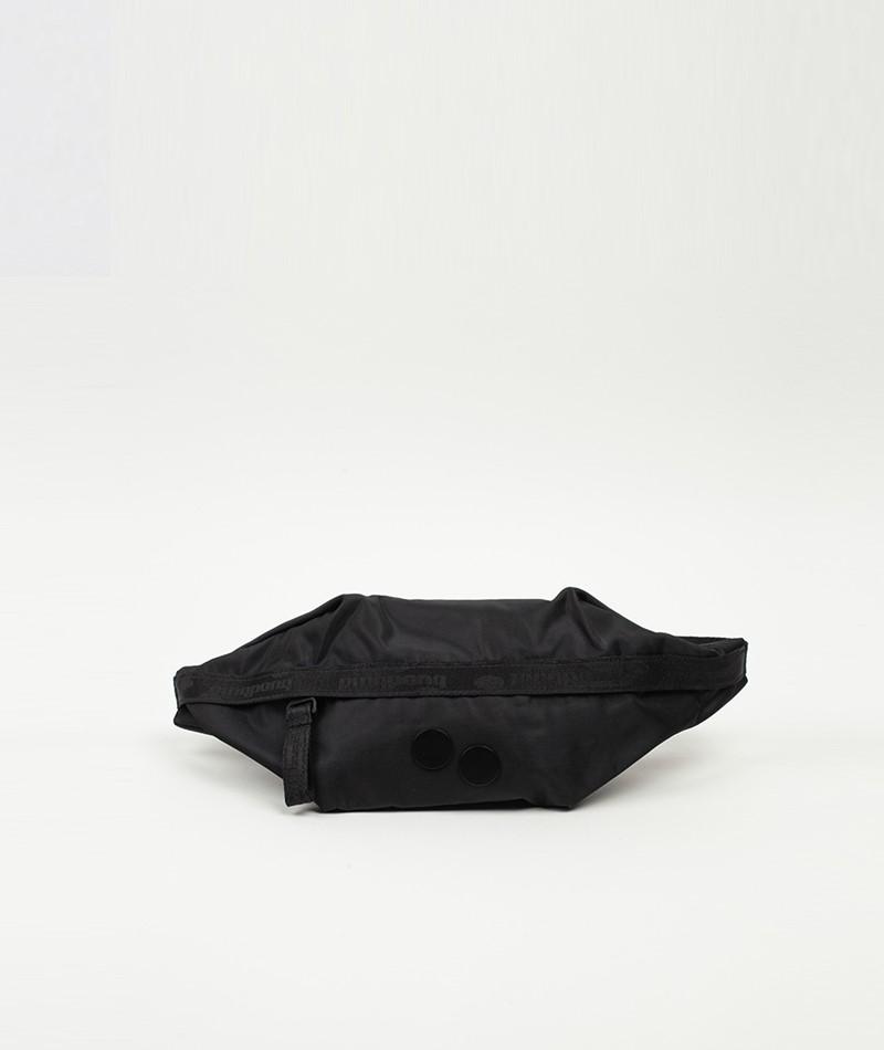 PINQPONQ Brik Bauchtasche black