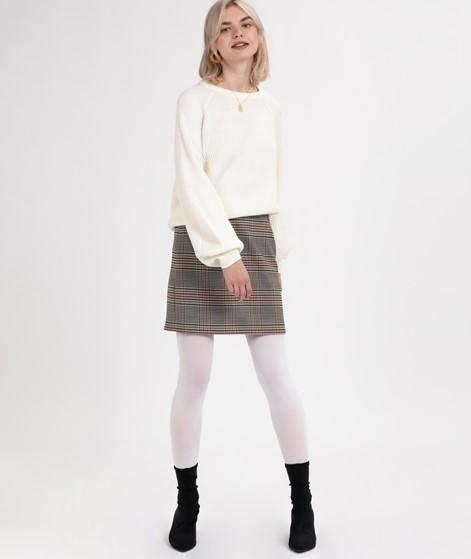 VILA Vioa Pullover whisper white