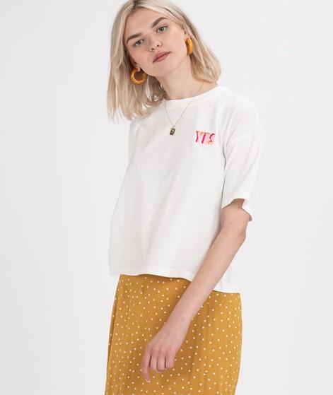 KAUF DICH GLÜCKLICH Luna T-shirt YES