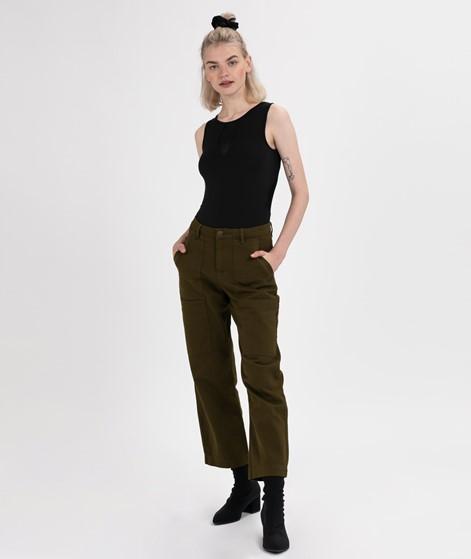 GLOBAL FUNK Tristan Inigo Jeans military