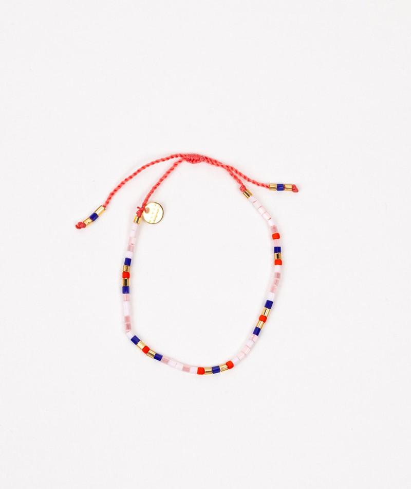 BLUSH INDIGO Sweet String Bracelet