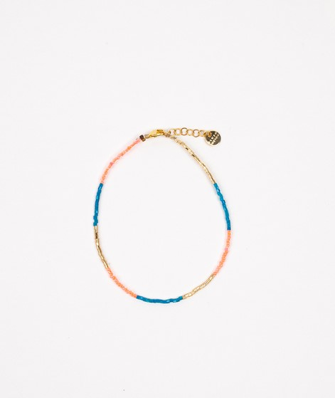 BLUSH INDIGO Be Blush Bracelet turqoise