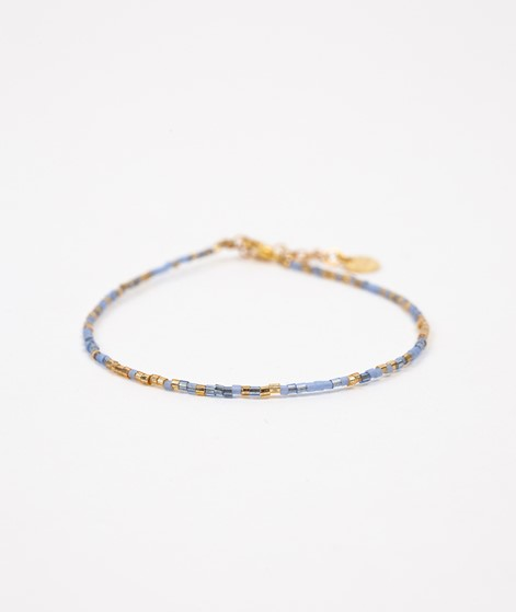 BLUSH INDIGO Be Blush Bracelet lightblue
