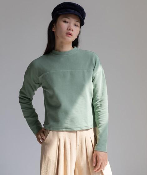 KAUF DICH GLÜCKLICH Sweater mint grün