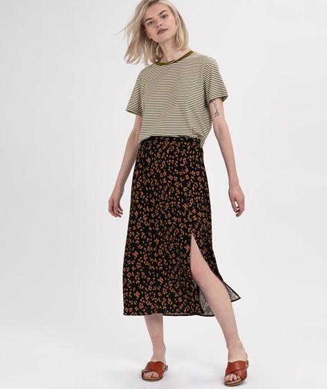 KAUF DICH GLÜCKLICH Camille t-shirt moss