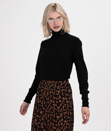 KAUF DICH GLUCKLICH Sari Pullover schwarz