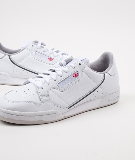 ADIDAS Continental 80 Sneaker white/grey