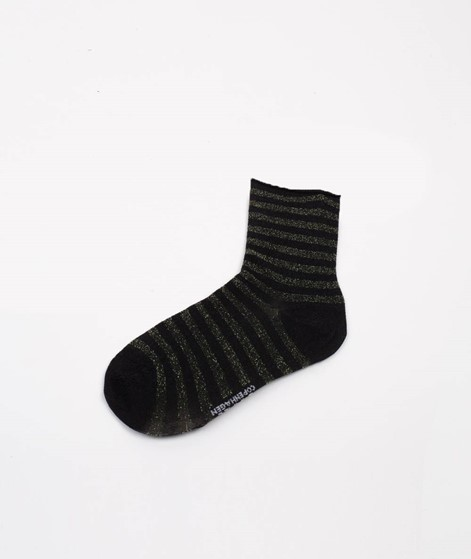 UNMADE CPH Claudine Sock Black