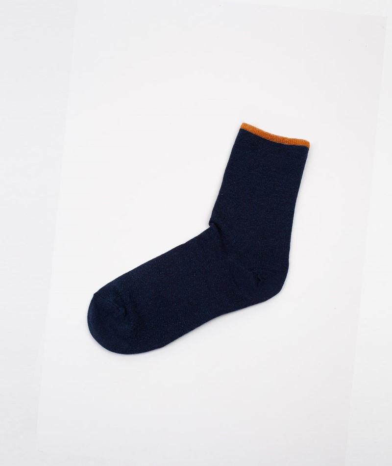 MP DENMARK Marcy Socken blue