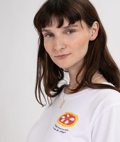KAUF DICH GLÜCKLICH Lia T-shirt Pizza