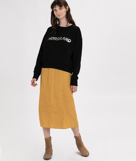 MADS NORGAARD Tilvina Sweater black/silv