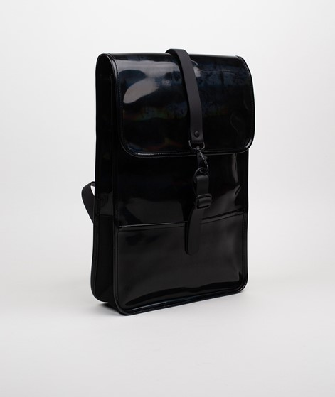 RAINS Backpack Mini Rucksack black