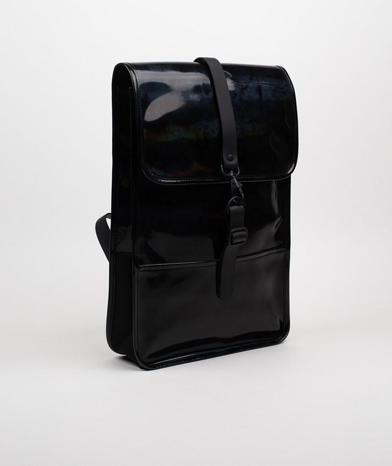 RAINS Backpack Mini Rucksack black