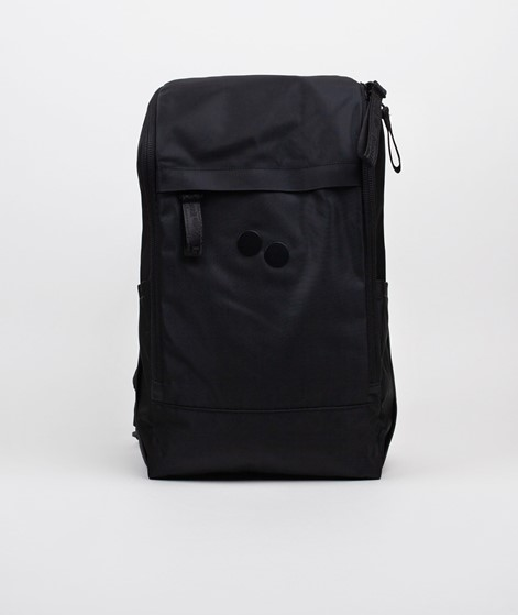 PINQPONQ Purik Rucksack polished black