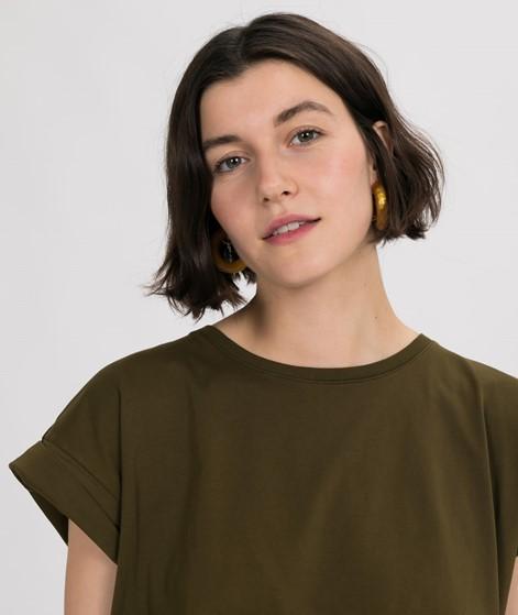 KAUF DICH GLÜCKLICH Amelie T-shirt avoca