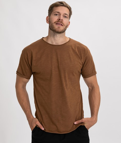 ROCKAMORA Aron T-Shirt toffee