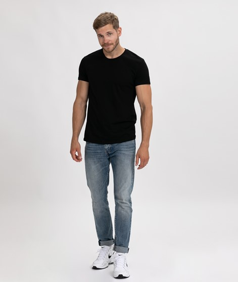 SAMSOE SAMSOE Kronos T-Shirt black