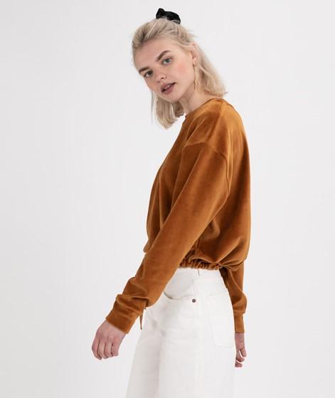 KAUF DICH GLÜCKLICH Sweater orange