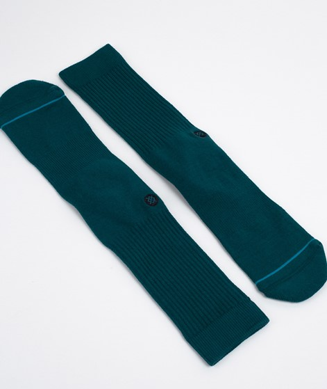STANCE Icon Socke green