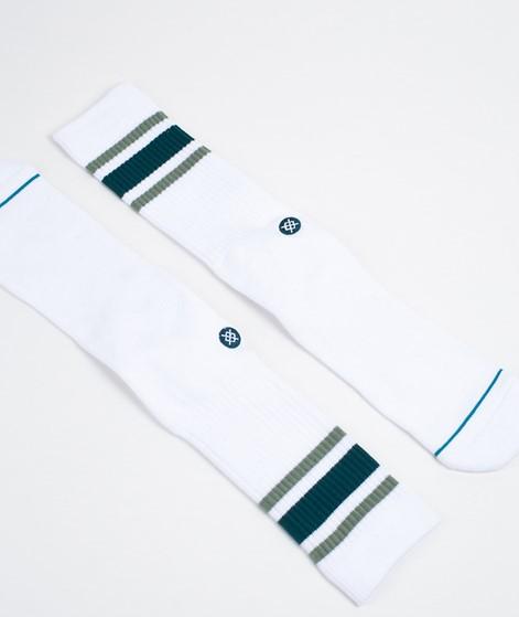 STANCE Boyd 4 Socken green