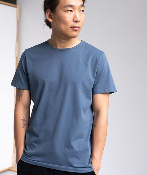 KAUF DICH GLÜCKLICH Bennet T-Shirt dusty