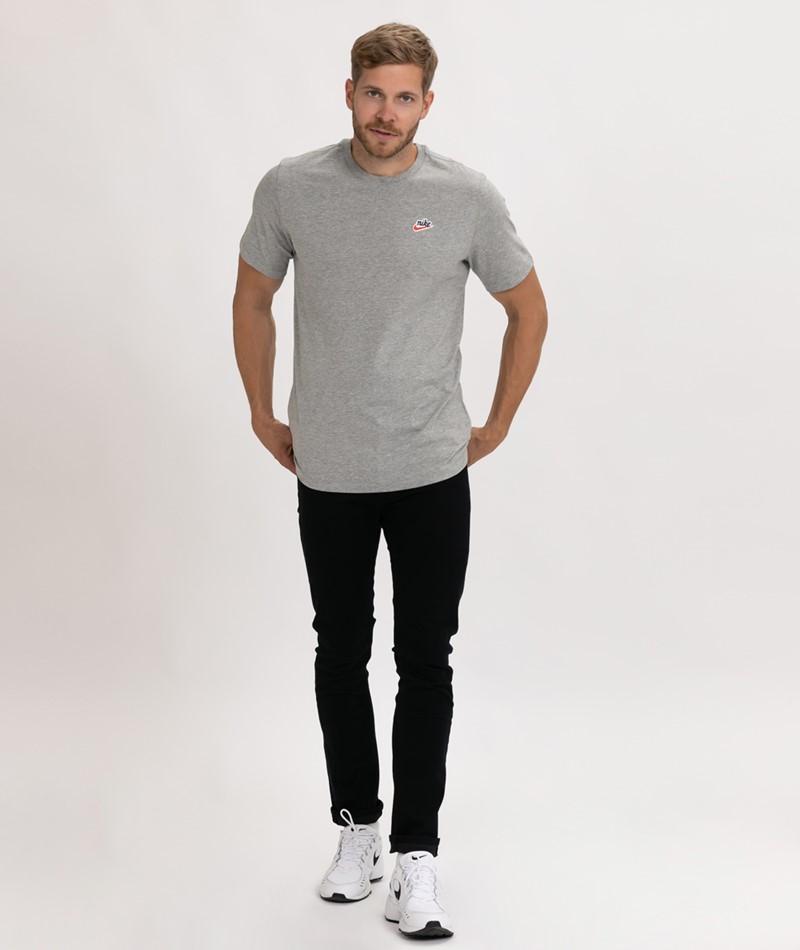 LEE JEANS Luke Jeans black denim
