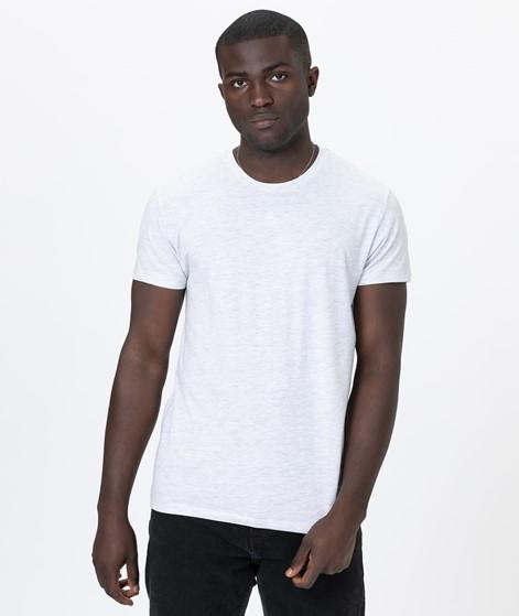 SAMSOE SAMSOE Kronos T-Shirt white mel