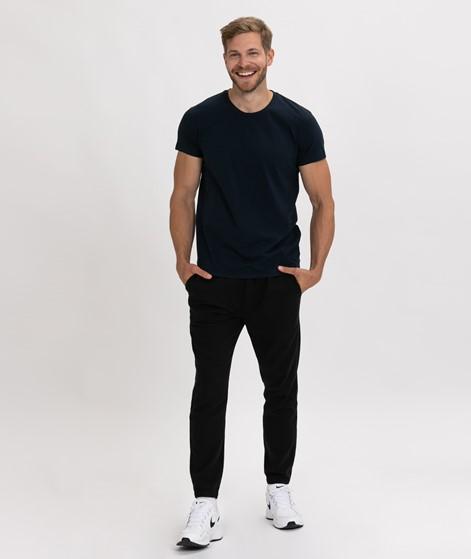 SAMSOE SAMSOE Kronos T-Shirt total eclip