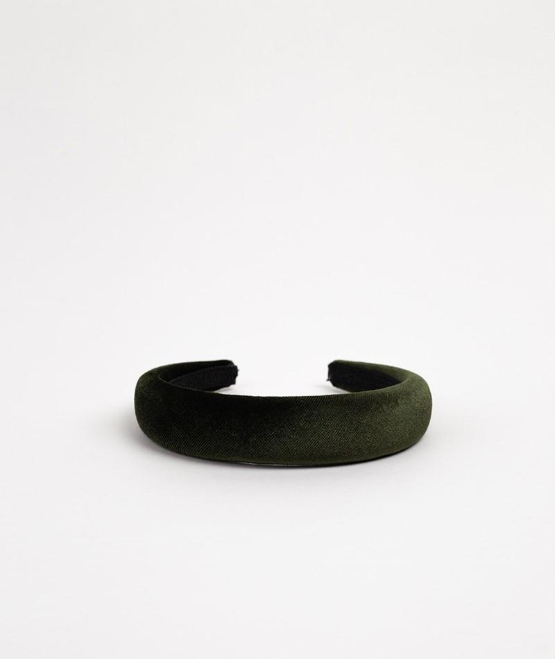 EBBA Haarreif grün