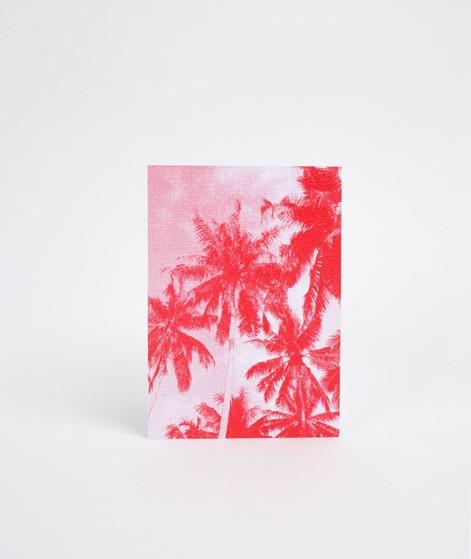 HERR UND FRAU RIO Sansibar Postkarte