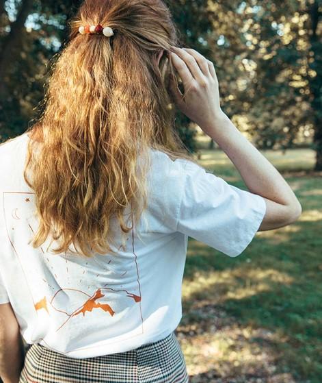 KAUF DICH GLÜCKLICH Lia T-shirt love