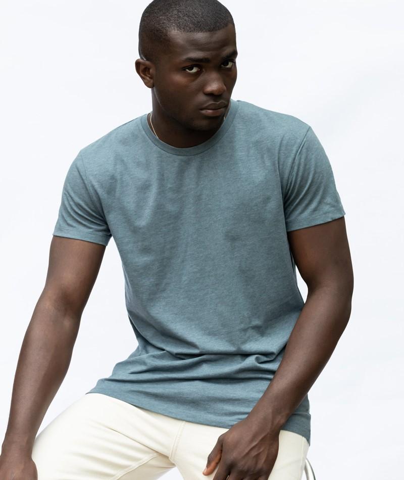 SAMSOE SAMSOE Kronos T-Shirt st.weather