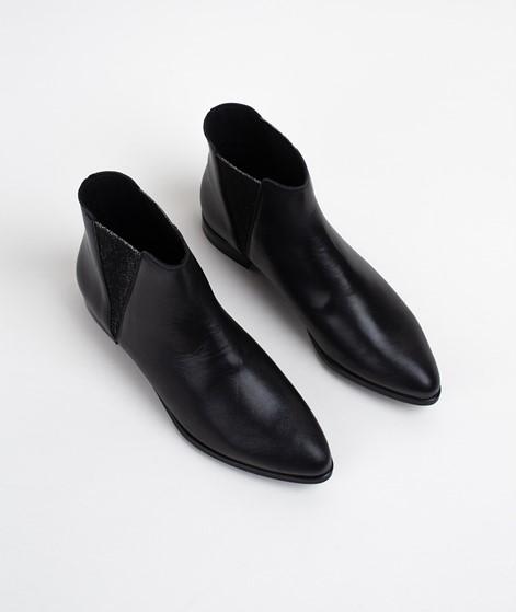 KMB Coro Negro Stiefelette napa negro