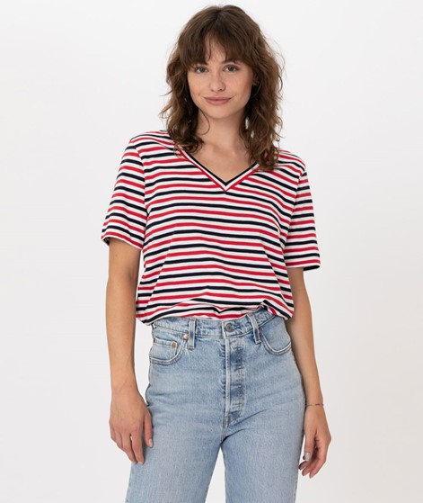 SELECTED FEMME SLFStandard V-N T-Shirt t