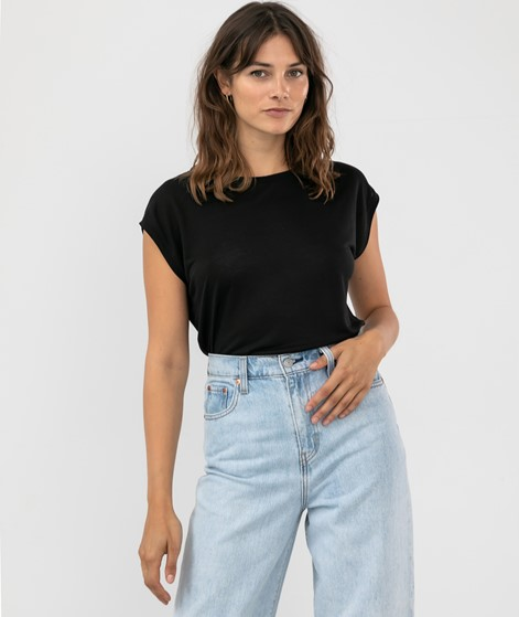 ARMEDANGELS Jilaa T-Shirt black