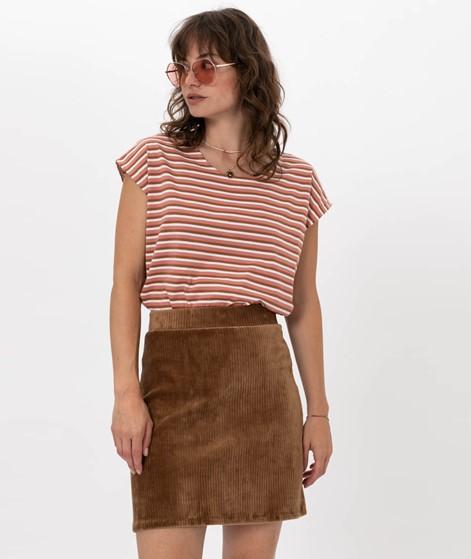 KAUF DICH GLÜCKLICH Helga T-shirt rose