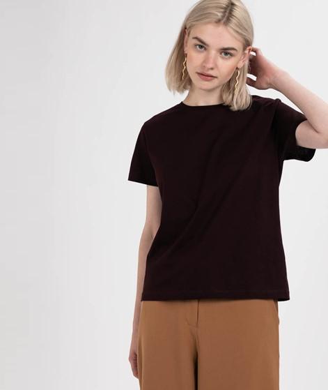 KAUF DICH GLÜCKLICH Ida T-shirt violet