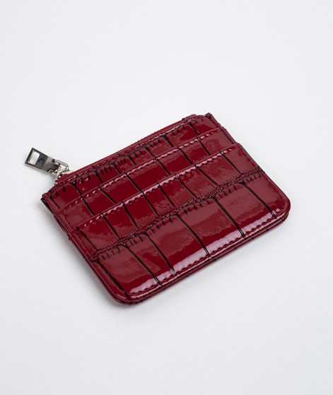 HVISK Cayman Card Holder red
