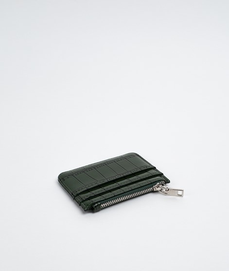HVISK Cayman Card Holder green