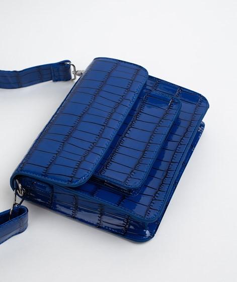 HVISK Cayman Pocket Handtasche blue/blac