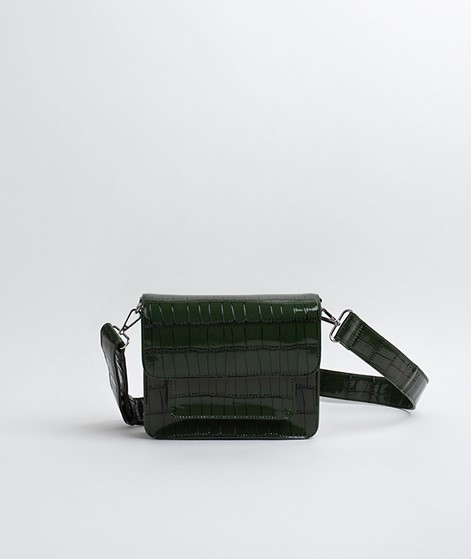 HVISK Cayman Pocket Handtasche green
