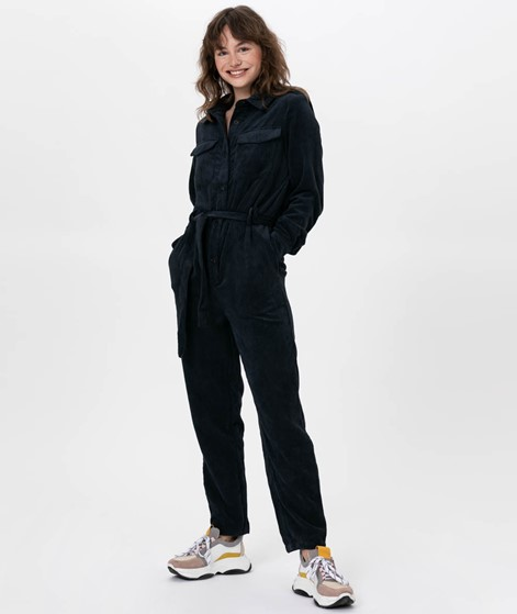 VILA VIEmily Jumpsuit navy blazer