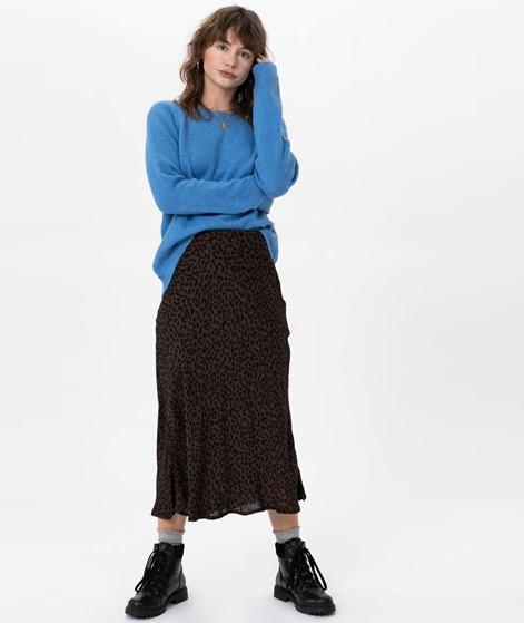 MINIMUM Kita Jumper Pullover azur blue