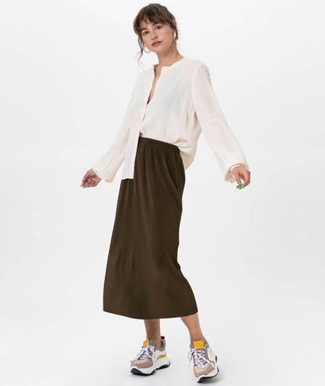 JUST FEMALE Nenna Shirt antique white