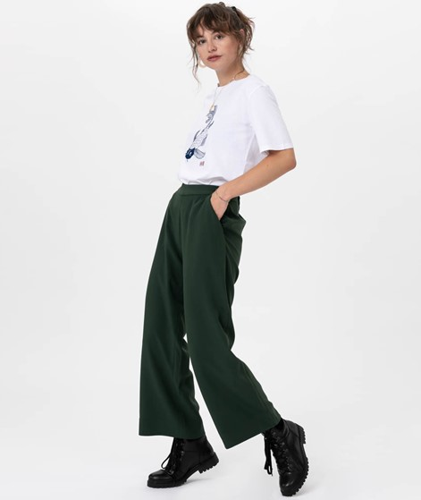 JUST FEMALE Etna Trousers Mountain view