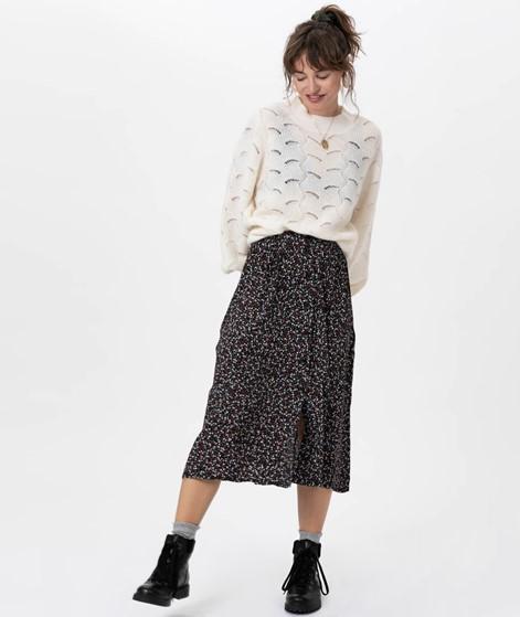 SELECTED FEMME SLFIva Pullover snow whit