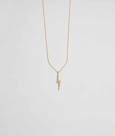 ESTELLA BARTLETT Lightning Bolt Kette