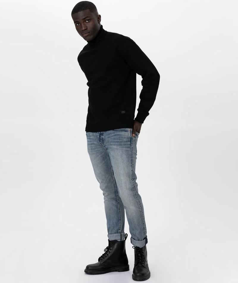 LEE Highneck SWS black