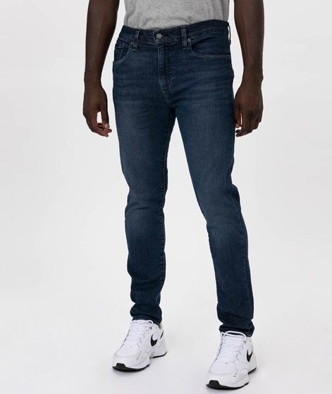 LEVIS 512 Slim Taper Fit sage overt