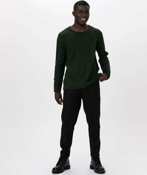 ROCKAMORA Ned Pullover dark green